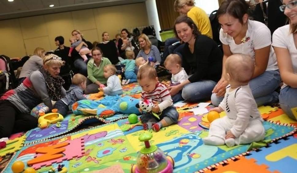 Film do artykułu: Bezpłatne warsztaty dla rodziców i przyszłych mam w Radomiu. Będą spotkania z ekspertami. Jak się zapisać?