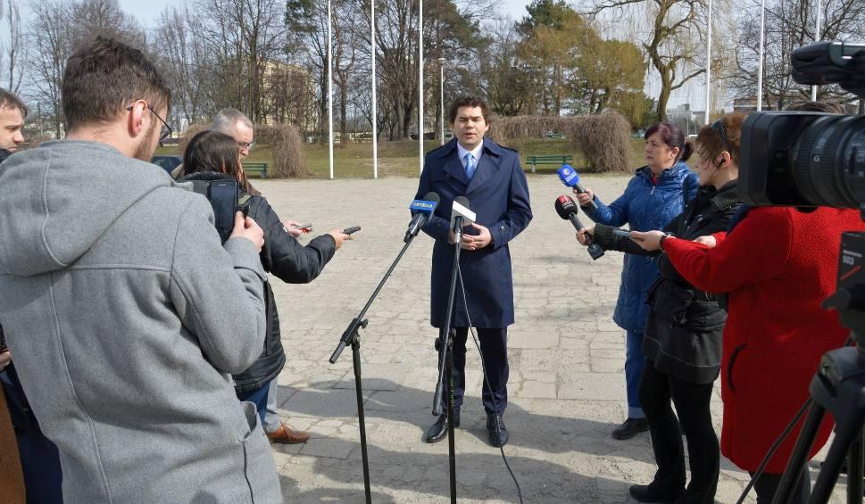 Film do artykułu: Odnowią i ożywią największy plac w Stalowej Woli