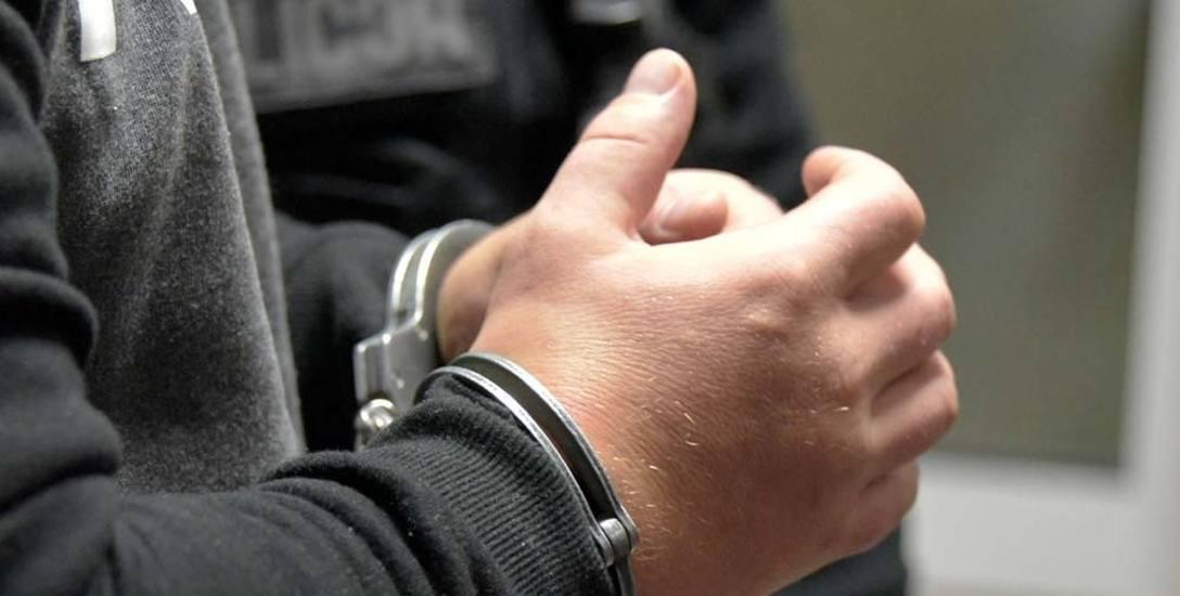 Podejrzewany o podpalenia 18-latek we wtorek został tymczasowo aresztowany na 2 miesiące