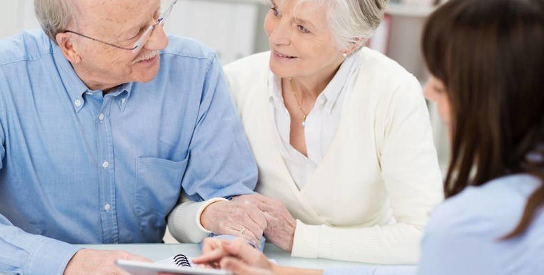 Na procentowej waloryzacji najbardziej zyskują najbogatsi emeryci