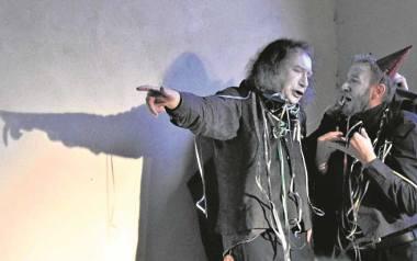 """Podczas festiwalu zobaczymy m.in. nowy spektakl Teatru Mumerus - """"Historyja barzo cudna"""""""