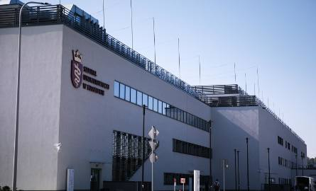 Kraków. Zakończył się pierwszy etap przeprowadzki Szpitala Uniwersyteckiego do nowej siedziby w Prokocimiu [ZDJĘCIA]