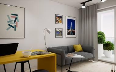 Loteria Nowin. Wirtualny spacer - tak może wyglądać Twoje mieszkanie!