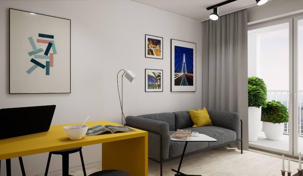 Film do artykułu: Loteria Nowin. Wirtualny spacer - tak może wyglądać Twoje mieszkanie!