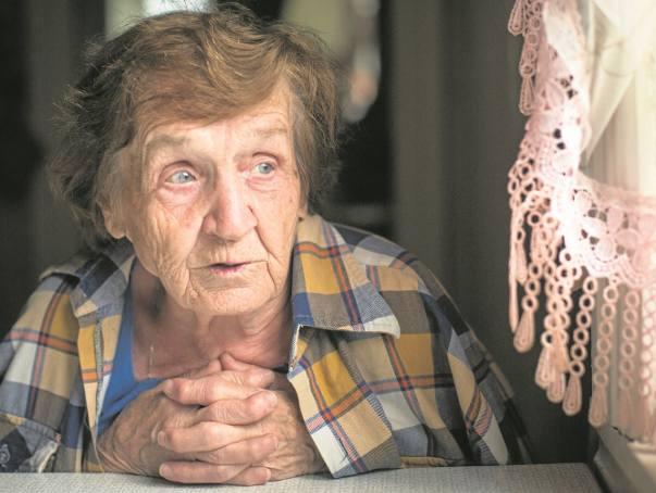 Dom seniora w Mątowskich Pastwiskach działa nielegalnie
