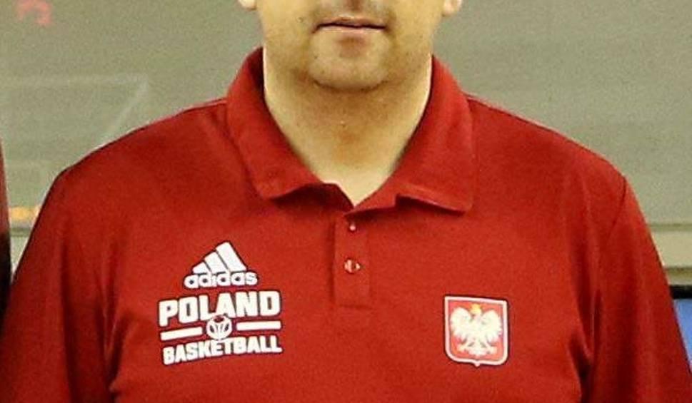 Film do artykułu: Rozmowa z Łukaszem Rubczyńskim, trenerem koszykarzy drugoligowej Chromy Żary