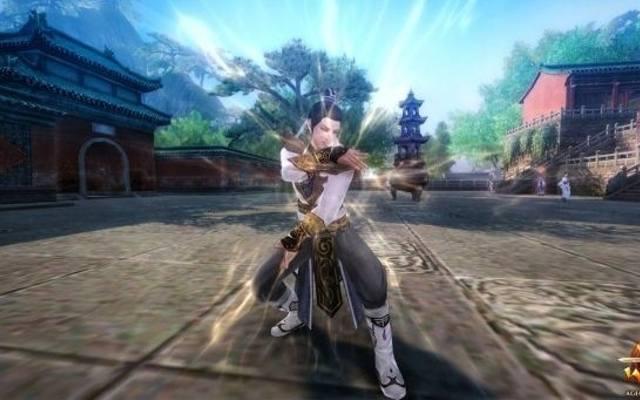 Age of Wulin: Przyczajony gracz, ukryty smok