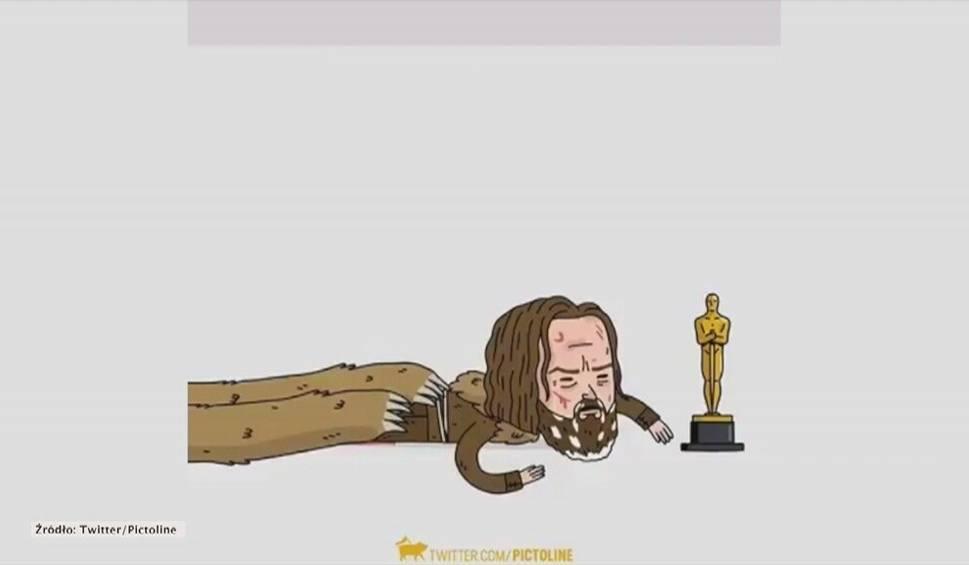 Film do artykułu: Oskarowe memy opanowały internet