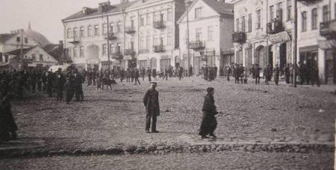 Stary Białystok