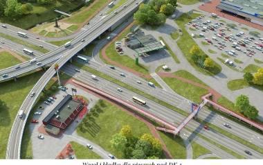 """Częstochowa: oszustwa i korupcja przy budowie wielkiego węzła drogowego na """"Gierkówce"""""""