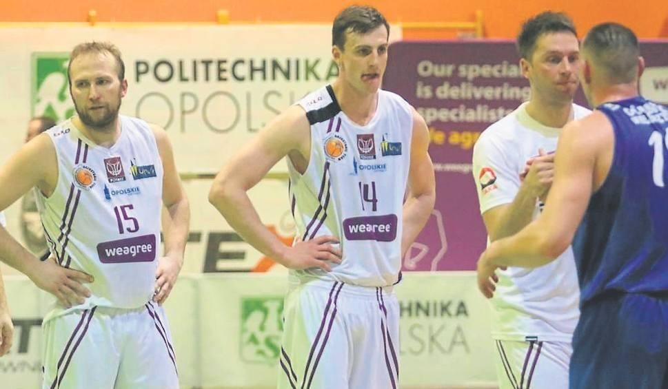 Film do artykułu: Pod koszem w 2. ligach wygrała tylko Politechnika Opolska. Przegrały AZS Basket Nysa, Start Dobrodzień i Stal Brzeg
