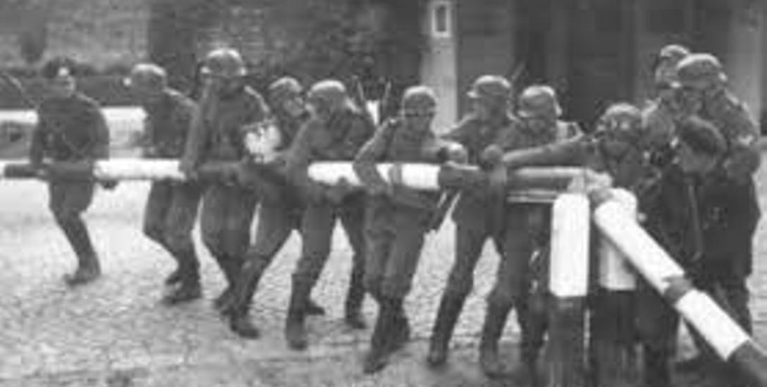 Wrześniowa opowieść o superszpiegu i polskim ataku na III Rzeszę