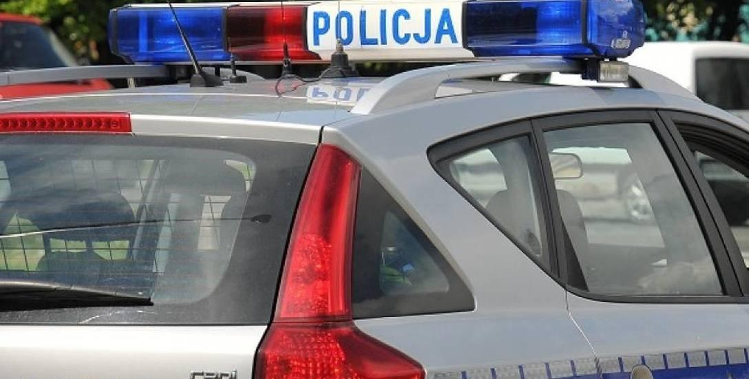 Pijany kierowca z Rawy Mazowieckiej próbował dać łapówkę policjantom