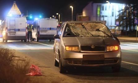 Najgorsze wypadki w Toruniu i okolicach w 2019 roku. Zobacz zdjęcia