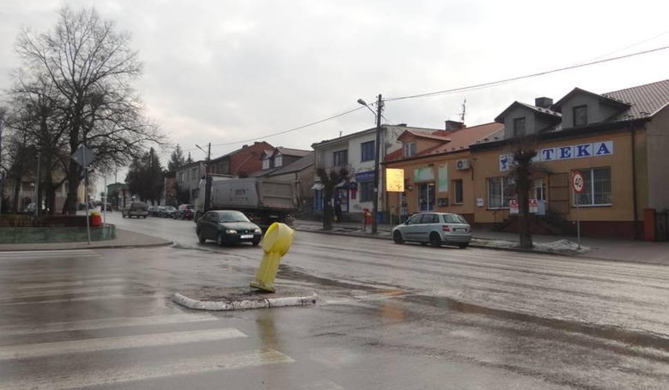 Film do artykułu: Budowa obwodnicy Klimontowa znacznie się opóźni. Przetarg unieważniony