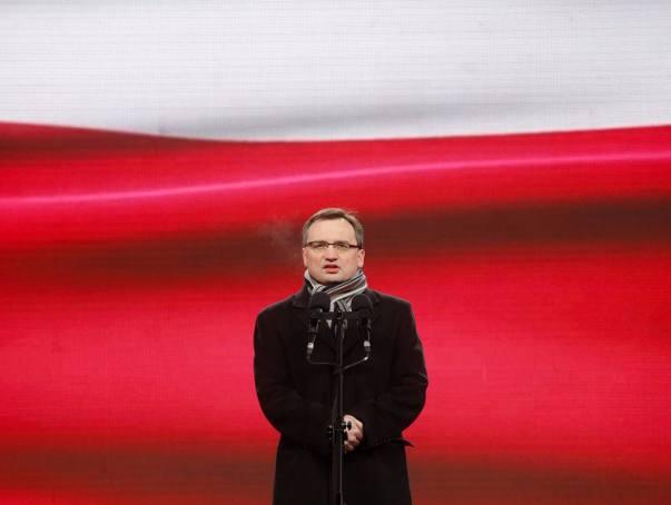 Ziobrze marzy się kompletnie inny styl rządzenia niż Morawieckiemu