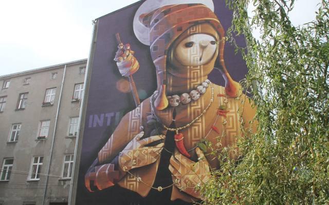 Murale Lodz Adresy Dzienniklodzki Pl