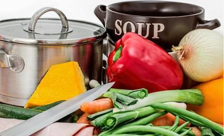Codziennie staramy się prowadzić zdrowy tryb życia. Warto zadbać, aby przygotowywać pożywne i zdrowe posiłki, a do tego będą potrzebne odpowiednie g