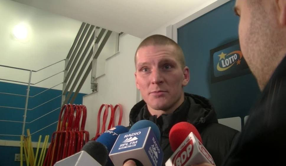 Film do artykułu: Zdenek Ondrasek: Przed meczem powiedzieliśmy sobie, że mamy dwie drogi
