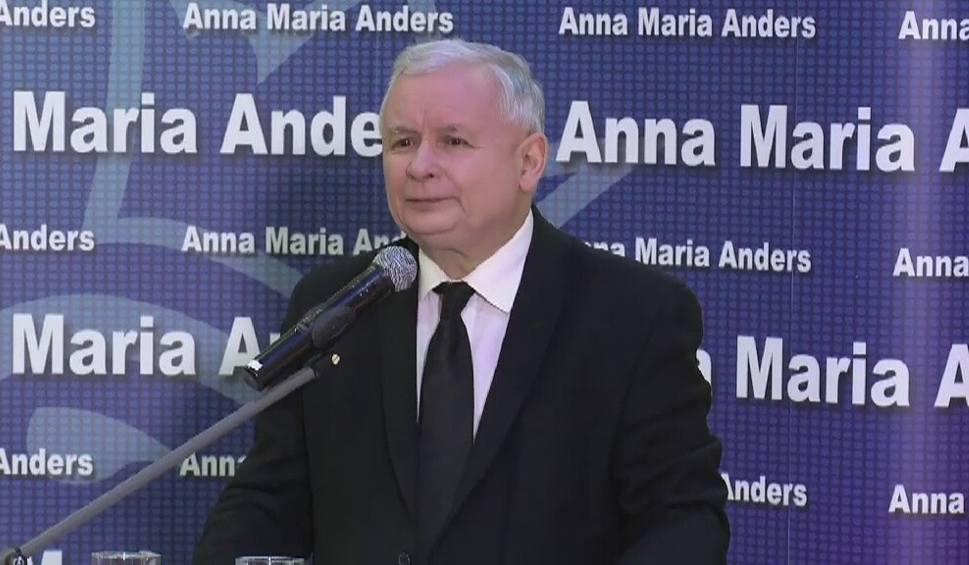 Film do artykułu: Jarosław Kaczyński: 6 marca sprawdzian poparcia PiS (wideo)