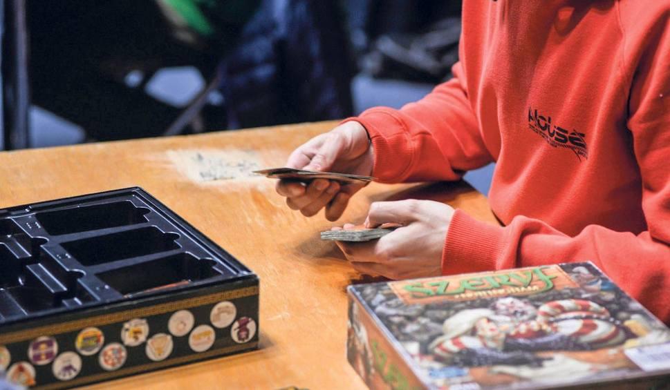 Film do artykułu: Koszaliński wieczór przy grach planszowych