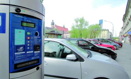 Pomysł radnych ze Starego Miasta jest taki, aby w strefie płatnego postoju można było parkować tylko do dwóch godzin