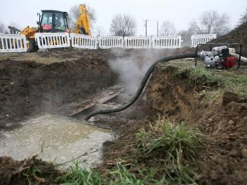 Jak informuje krakowskie MPWiK w związku z pracami na sieci wodociągowej, wystąpi czasowa przerwa w dostawie wody. Sprawdź na jakiej ulicy i o której