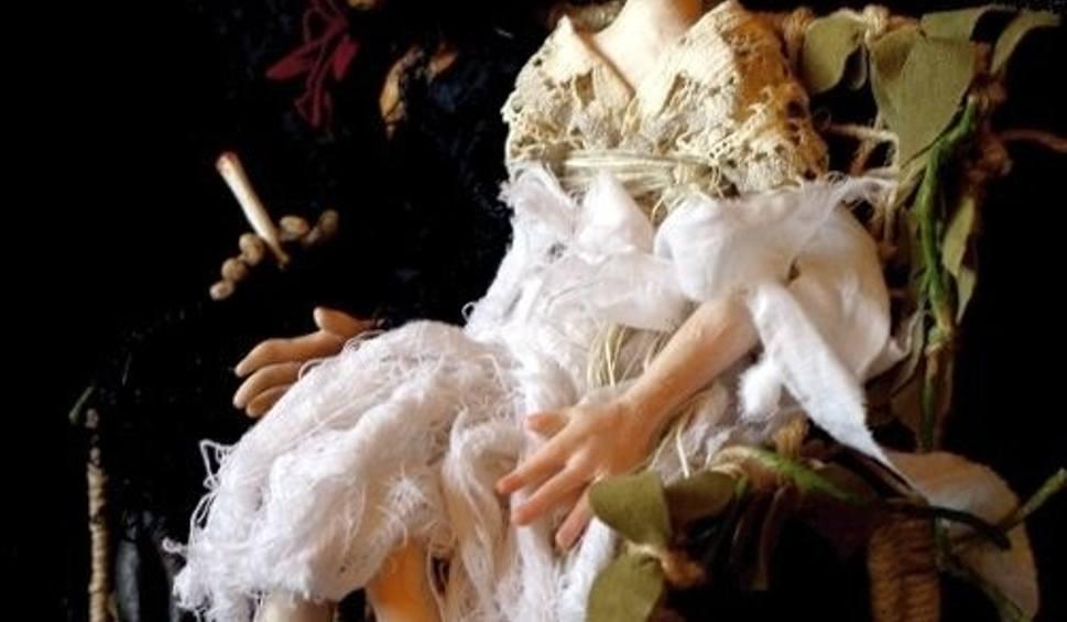 Film do artykułu: Bajecznie piękne lalki z Niska