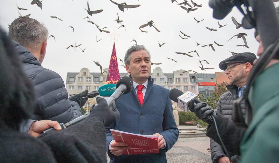 Film do artykułu: R. Biedroń sprzeciwi się odstrzeleniu zwierząt w Redzikowie