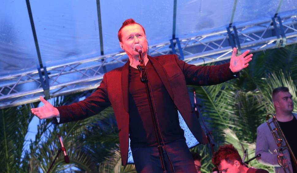 Film do artykułu: Jacek Kawalec z piosenkami Joego Cockera podbił publiczność ZDJĘCIA