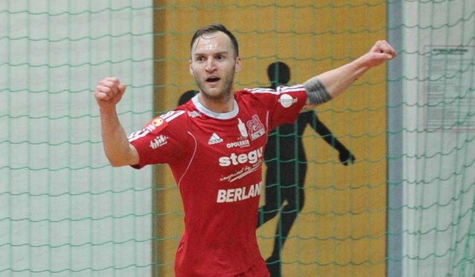 Film do artykułu: 1 liga futsalu. Berland Komprachcice wydarł punkt w meczu niesamowitych zwrotów akcji