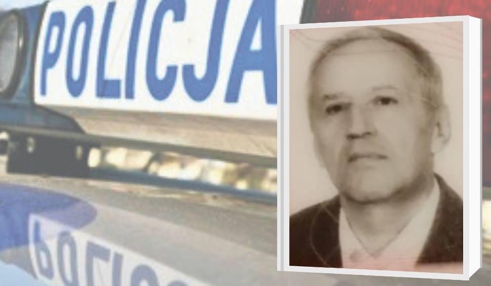 Film do artykułu: W Słubicach zaginął 66-letni mężczyzna. Trwają poszukiwania!
