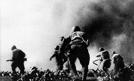 1. Dywizja im. Tadeusza Kościuszki poniosła straty sięgające 25 proc.