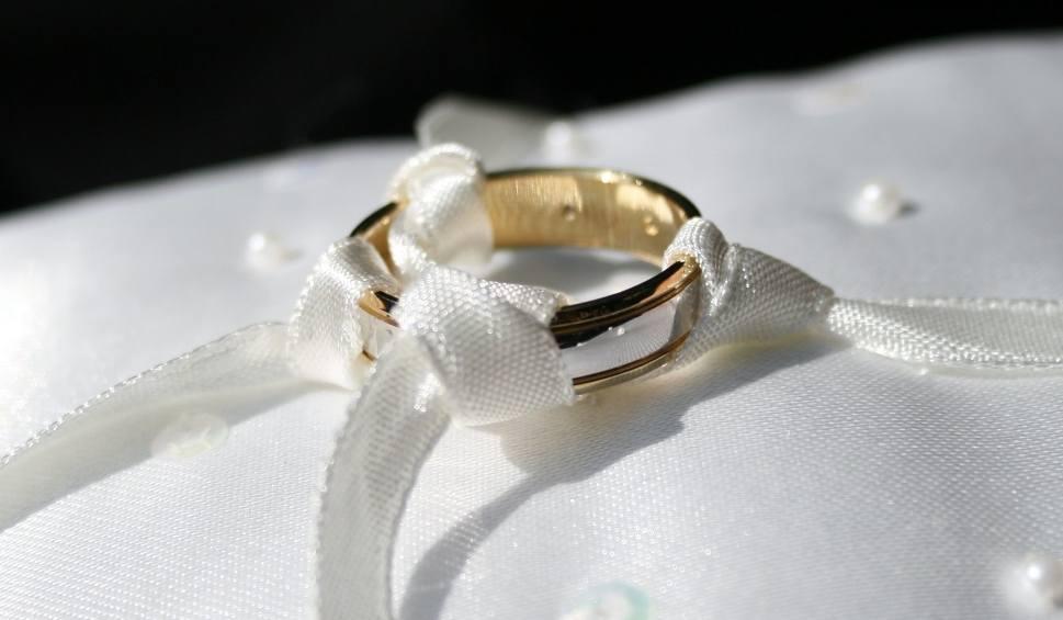 Ile Zapłacisz Za ślub Kościelny Na Pomorzu Ile Kosztuje ślub