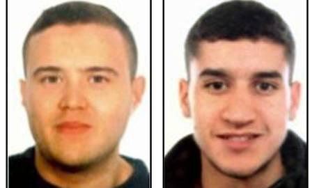 Hiszpania: Younes Abouyaaqoub wciąż poszukiwany. Zamachowcy planowali atak na Sagrada Familia?