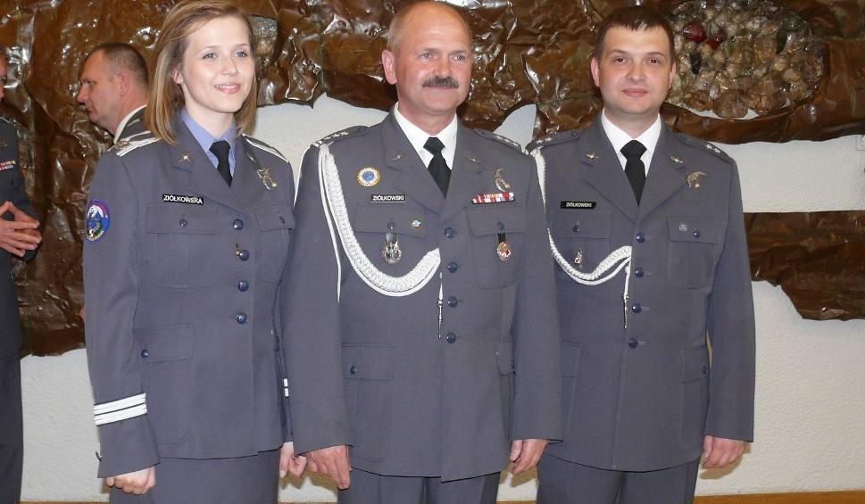 Film do artykułu: Pułkownik Adam Ziółkowski, dowódca bazy lotnictwa na Sadkowie w Radomiu na emeryturze