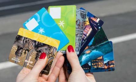 Zarząd Transportu Miejskiego wydał już kilka, limitowanych edycji kart PEKA na okaziciela