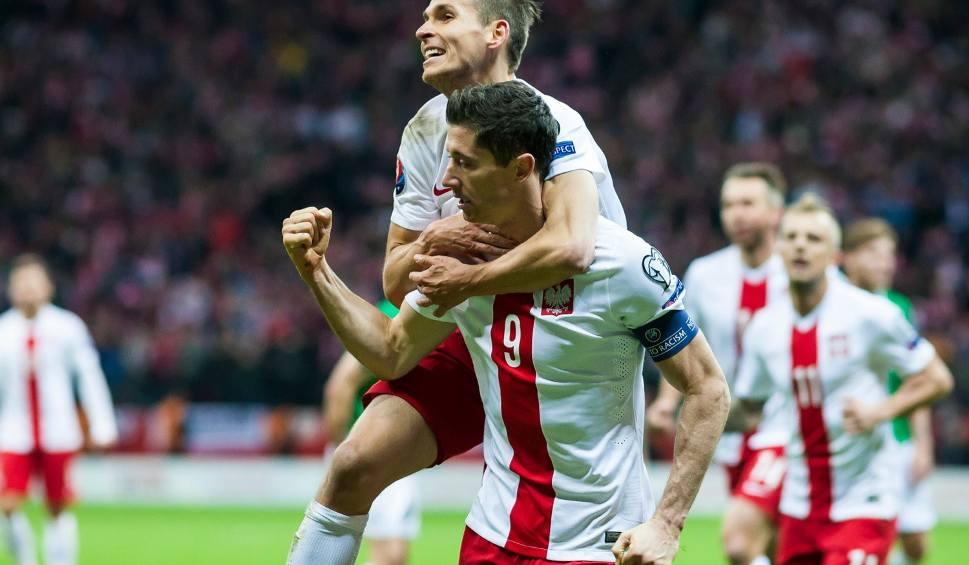 mecz polska holandia