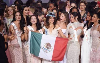 Vanessa Ponce de Leon z Meksyku zdobyła tytuł Miss World 2018