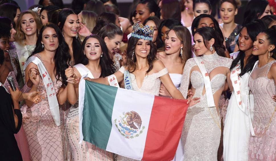 Film do artykułu: Miss World 2018 ZDJĘCIA WYNIKI Gala finałowa 8.12. Kto wygrał? Vanessa Ponce de Leon została Miss Świata. Jak wypadła Agata Biernat?