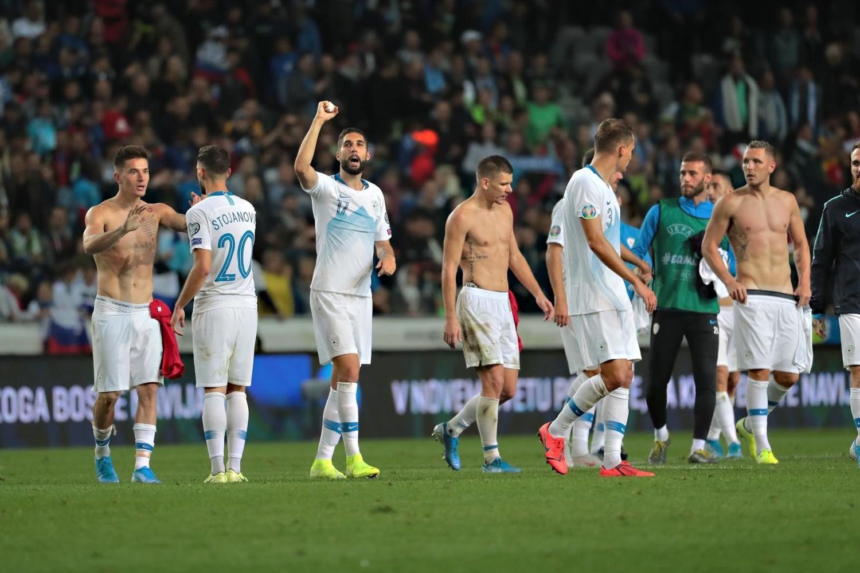 Skład Słowenii. To z nimi kadra Brzęczka zagra ostatni mecz