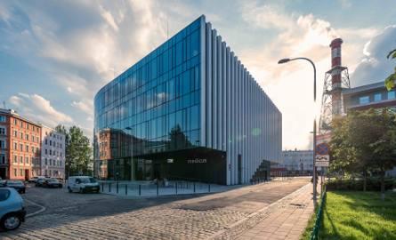 Tak wygląda nowa siedziba Medicus Clinic przy pl. Strzeleckim.