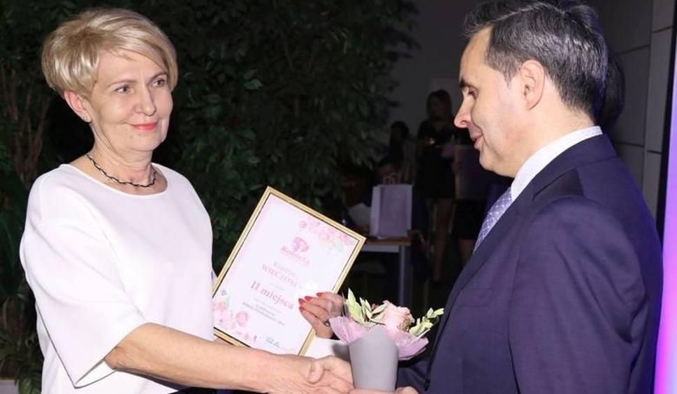 Film do artykułu: Krystyna Wieczorek druga Kobieta Przedsiębiorcza 2016 w powiecie o... podróży dookoła świata