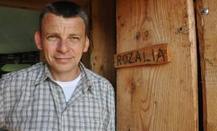 Ekolog Adam Ulbrych został doradcą wojewody