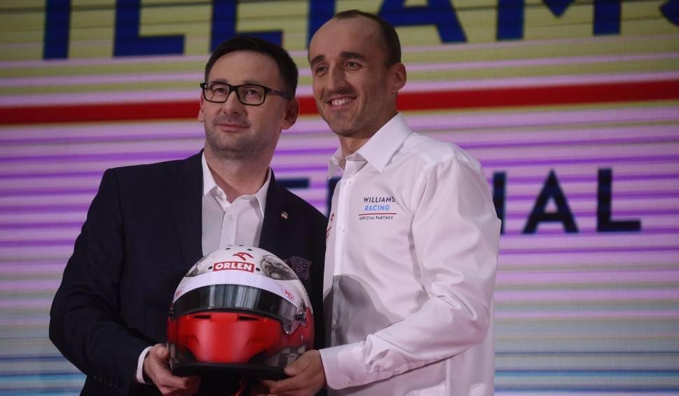 Film do artykułu: Testy Formuły 1 2019. Robert Kubica. Kiedy Polak w bolidzie? [gdzie oglądać w telewizji i internecie F1, transmisja, stream online, na żywo]