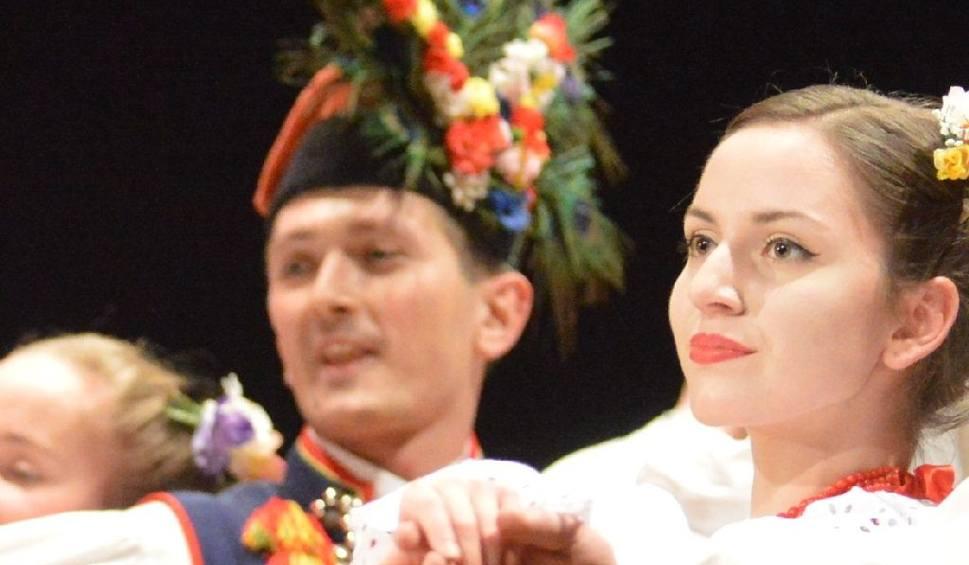 Film do artykułu: Lubuski Zespół Pieśni i Tańca świętuje 65-lecie istnienia! Zobacz zdjęcia z historii zielonogórskiego zespołu