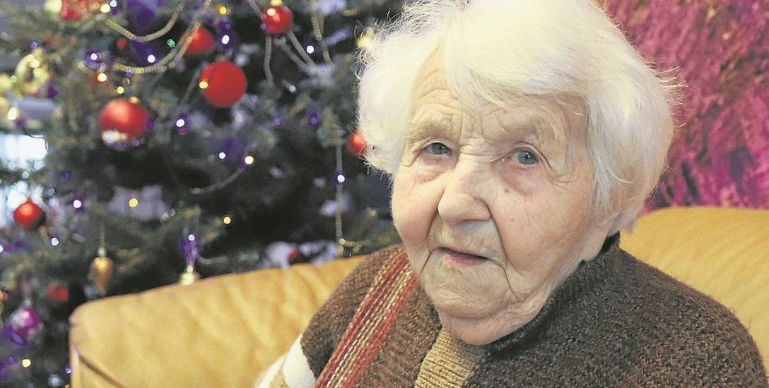 W rodzinym domu Reginy Łupińskiej było sześcioro dzieci. Wyniesione z niego zwyczaje starała się przekazać swoim potomkom.