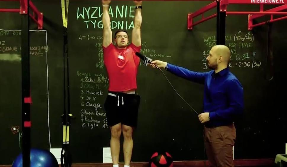 Film do artykułu: Świętokrzyski Scyzoryk na start! W środę rusza druga edycja!