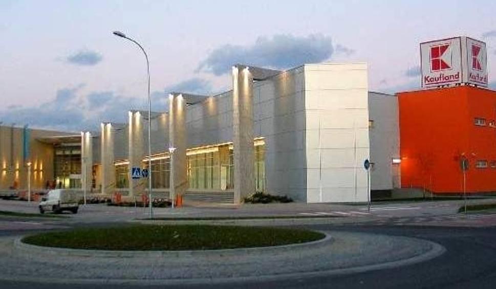 We wtorek otwarcie Galerii Sanowej w Przemyślu. Wiemy bb96656dc0dc7