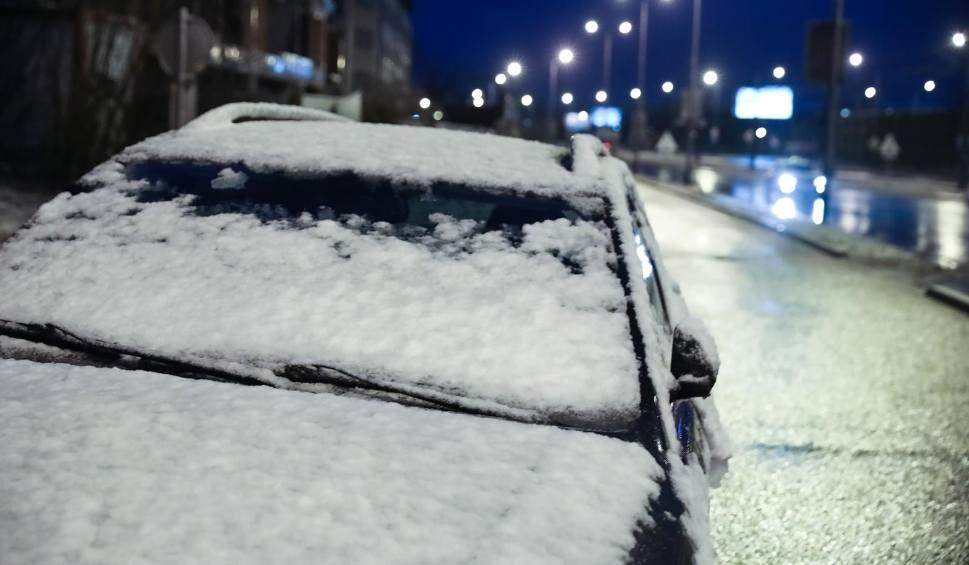 """Film do artykułu: Atak zimy w Polsce i w Europie. """"Mamy pierwszy śnieg tej jesieni"""". Zobaczcie zdjęcia!"""